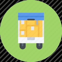 build, builder, building, moving, repair, tool icon
