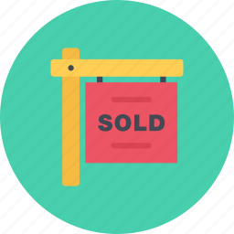build, builder, building, repair, sale, sign, tool icon