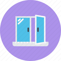 build, builder, building, repair, tool, window icon