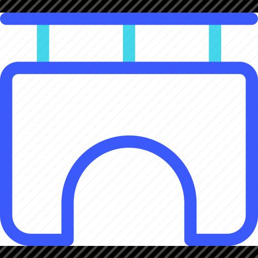 25px, bridge, iconspace icon