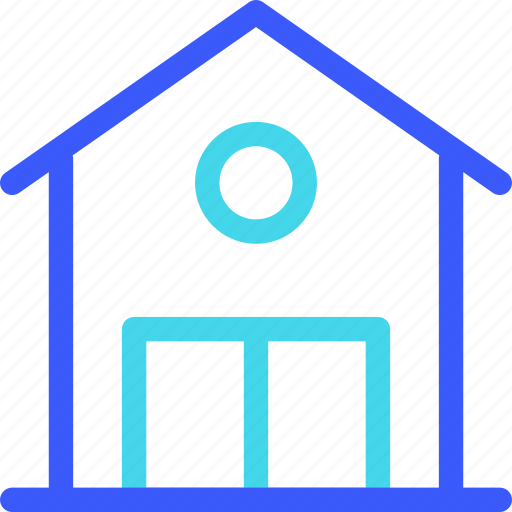 25px, house, iconspace icon
