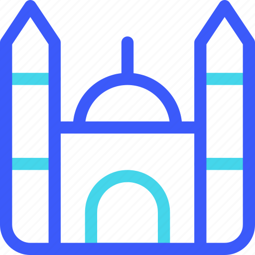 25px, iconspace, islam, mosque icon