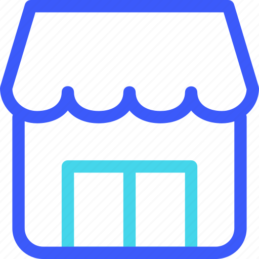 25px, iconspace, shop icon