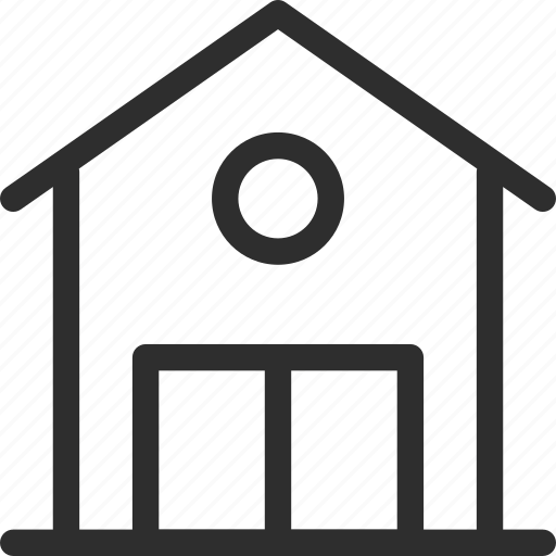 25px, house, iconspace, property icon