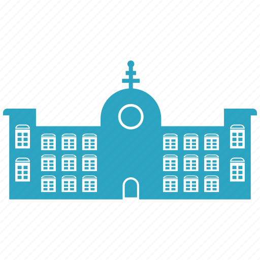 Administration, building, government, official icon - Download on Iconfinder