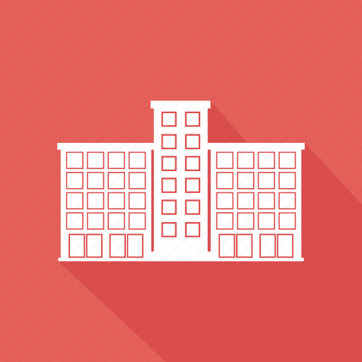Building, city, hotel, office icon - Download on Iconfinder