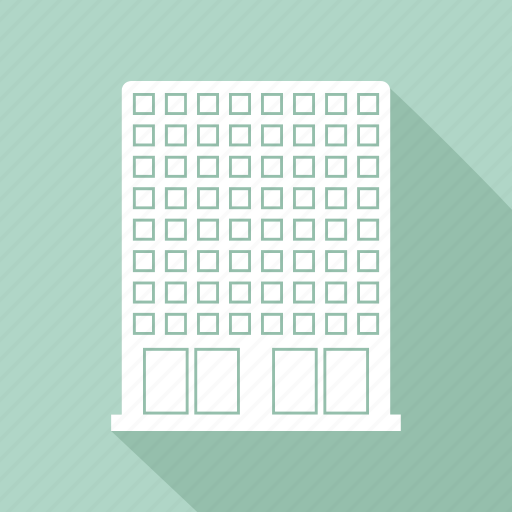 Building, city, office icon - Download on Iconfinder
