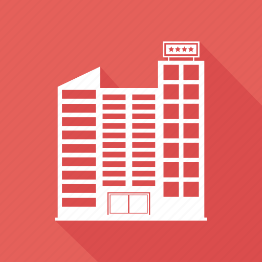 Appartment, house, real estate icon - Download on Iconfinder