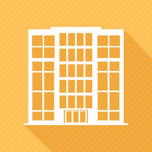 Building, hotel, skyscraper, tower icon - Download on Iconfinder