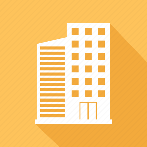 Building, hotel, hotel building, real icon - Download on Iconfinder