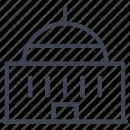 building, construction, estate, islamic, large, mosque, religious icon