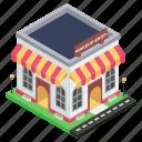butcher shop, butcher store, marketplace, meat market, meat shop, retail shop