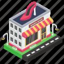 marketplace, outlet, retail shop, shoes market, shoes shop, shoes store