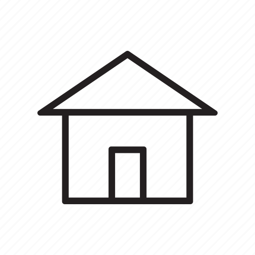 Architecture, building, home, home icon icon - Download on Iconfinder