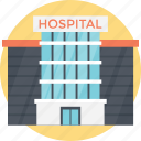 modern hospitals, patients area, hospital, doctors office, doctors point