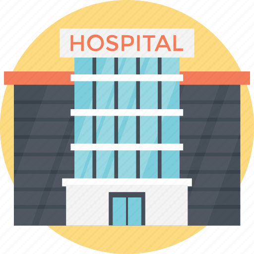 doctors office, doctors point, hospital, modern hospitals, patients area icon