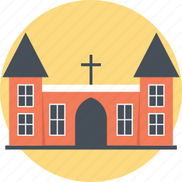 christian worship, church, lords house, prayer area, prayer rooms icon