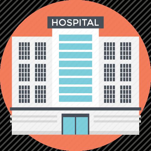 hospital building, hospital pharmacy, huge hospital, needies shelter, nursing care icon