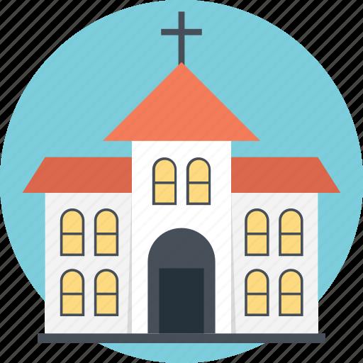 christian worship, church, lords house, prayer area, prayer room icon