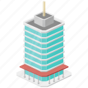city buildings, large building, modern architecture, skylines, skyscraper