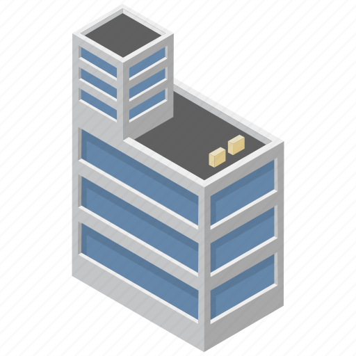 Building, government building, gpo, mail depot, post office icon - Download on Iconfinder