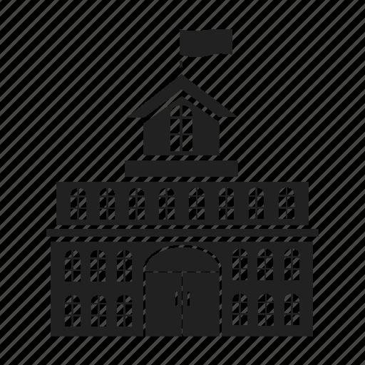 architecture, building, city, construction, house, interesting, meria icon