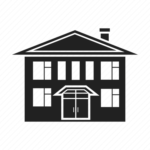 architecture, bank, building, city, construction, house, interesting icon