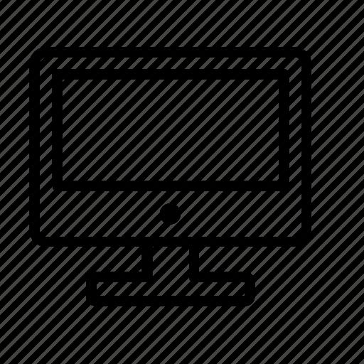 architecture, building, computer, construction, desktop icon