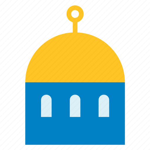 architecture, building, construction, cupola, dome, monument icon