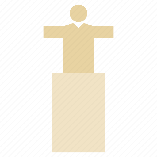 Architecture, christ, construction, monument, statue icon - Download on Iconfinder