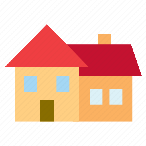 architecture, building, construction, home, house, monument icon