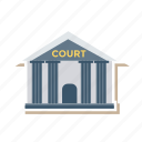 building, court, estate, government, justis, real