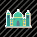 building, estate, masjid, mosque, muslim, pray, real