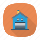architect, building, estate, garage, mall, real, store