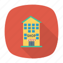 architect, building, estate, mall, real, shop, shopping