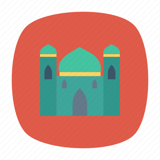 architect, building, city, estate, mosque, place, real icon