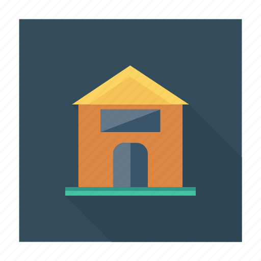apartment, architect, building, construction, estate, home, real icon