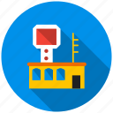 agreement, airplane, airport, belt, control, control tower, controller icon