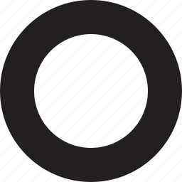 bulletfont, bulletpoint, circle, dot, selection, typography, wingding icon