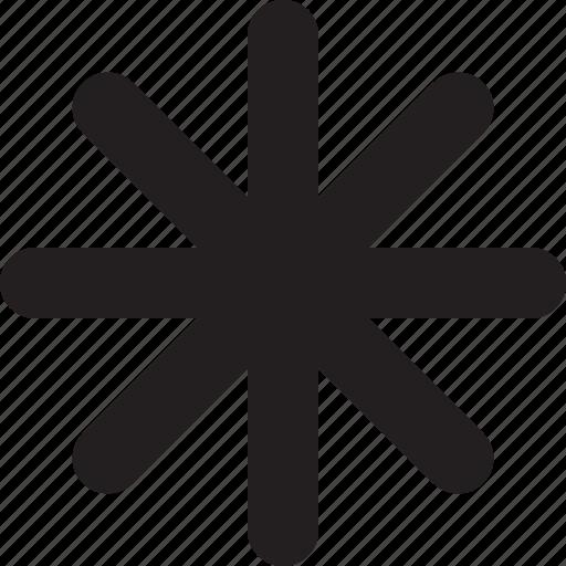bulletfont, bulletpoint, custom, listicon, star, typography, wingding icon