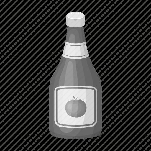 cooking, food, ingredient, ketchup, product, restaurant, seasoning icon