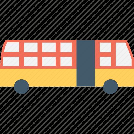autobus, coach, luxury bus, metrobus, omnibus icon