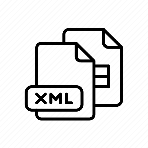 business, data, file, format, table icon