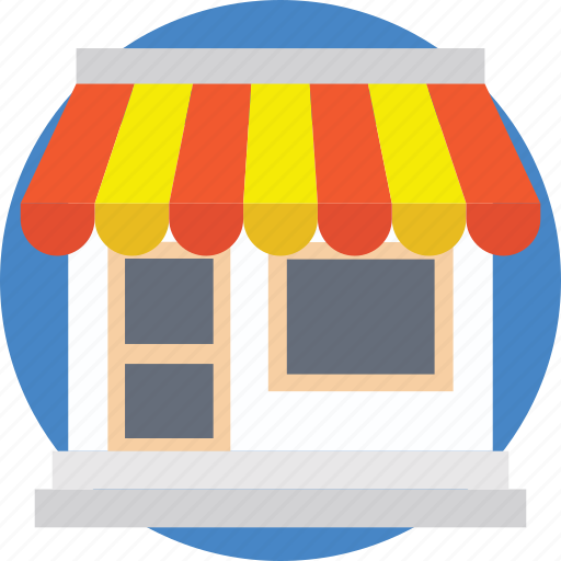 commerce, marketplace, shop, shopping, store icon