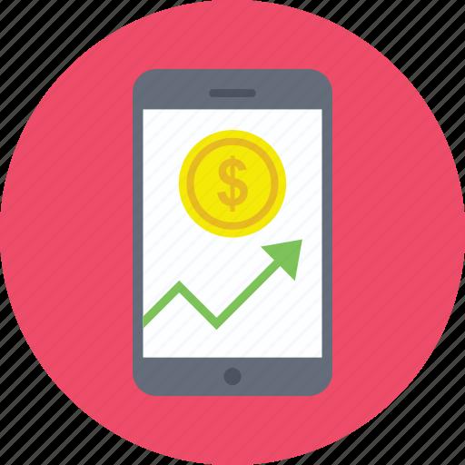 marketing management, media manipulation, mobile advertising, mobile marketing, promotional media icon