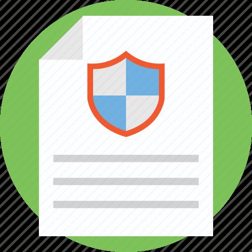 confidential archive, confidential information, data protection, document protection, document secrecy icon