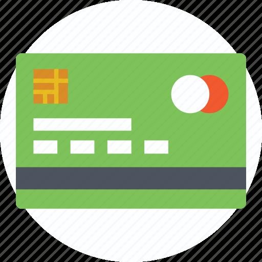 atm card, bank card, bank credit card, credit card, debit card icon