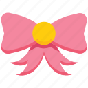 bow, decoration, party, ribbon