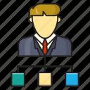 staff, group, organization, member, network