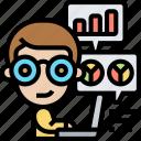 data, analysis, report, statistics, business